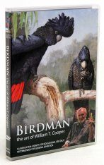 Birdman: The Art of William T. Cooper (All Regions, PAL)
