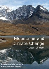 Mountains and Climate Change