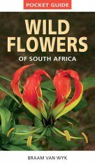 Struik Pocket Guide: Wild Flowers of South Africa