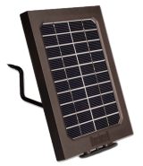 Bushnell Solar Panel for the Trophy Cam Aggressor (119756C)