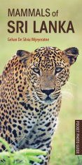 Pocket Photo Guide to the Mammals of Sri Lanka