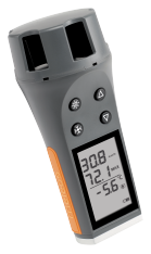 Skywatch Meteos Thermo-Anemometer