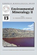 Environmental Mineralogy II