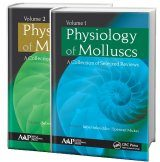 Physiology of Molluscs: A Collection of Selected Reviews (2-Volume Set)