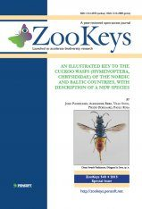 ZooKeys 548: An Illustrated Key to the Cuckoo Wasps (Hymenoptera, Chrysididae) of the Nordic and Baltic Countries, with Description of a New Species