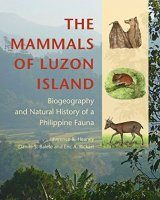 The Mammals of Luzon Island