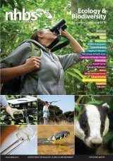Ecology & Biodiversity Equipment Catalogue 2016