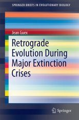 Retrograde Evolution During Major Extinction Crises