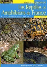 Les Reptiles et Amphibiens de France [The Reptiles and Amphibians of France]
