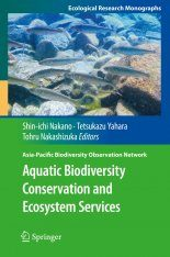 Aquatic Biodiversity Conservation and Ecosystem Services