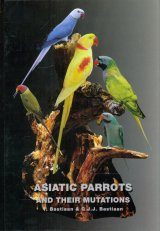 Asiatic Parrots and Their Mutations