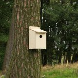 Flatpack Bird Box - 25mm Entrance Hole