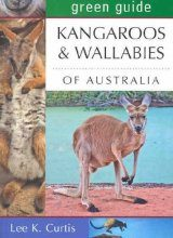 Green Guide to Kangaroos and Wallabies of Australia