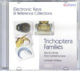 Trichoptera Families