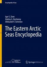 The Eastern Arctic Seas Encyclopedia