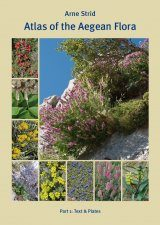 Atlas of the Aegean Flora (2-Volume Set)