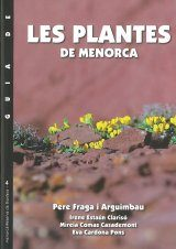 Les Plantes de Menorca [The Plants of Menorca]