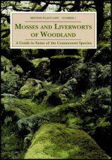 Mosses and Liverworts of Woodland