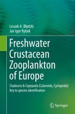 Freshwater Crustacean Zooplankton of Europe