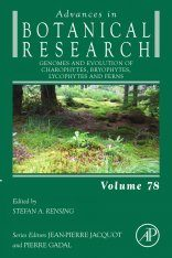 Advances in Botanical Research, Volume 78