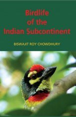 Birdlife of the Indian Subcontinent