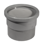 Stackable Rigid Sieve (100mm Diameter x 100mm Height)