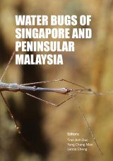 Water Bugs of Singapore and Peninsular Malaysia