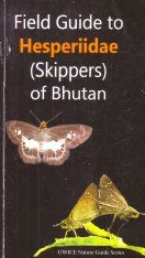 Field Guide to Hesperiidae (Skippers) of Bhutan