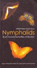 Nymphalids: Brush-Footed Butterflies of Bhutan