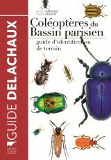 Coléoptères du Bassin Parisien: Guide d'Identification de Terrain [Beetles of the Paris Basin: Field Identification Guide]