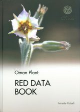 Oman Plant Red Data Book