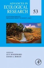 Advances in Ecological Research, Volume 53