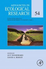 Advances in Ecological Research, Volume 54