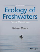 Ecology of Freshwaters