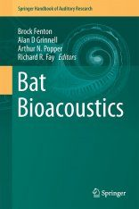 Bat Bioacoustics