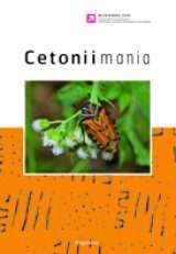 Cetoniimania, Volume 9 [English / French]
