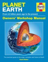 Planet Earth Owner's Workshop Manual