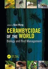 Cerambycidae of the World