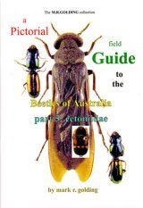 A Pictorial Field Guide to the Beetles of Australia: Part 5, Cetoniidae