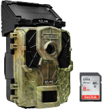 Spypoint Solar Trail Camera - Starter Bundle