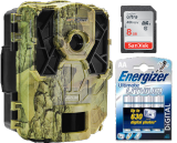 Spypoint Force-11D Trail Camera Starter Bundle