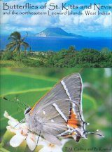 Butterflies of St. Kitts and Nevis