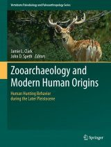 Zooarchaeology and Modern Human Origins
