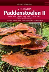 Veldgids Paddenstoelen II [Field Guide to Mushrooms II]