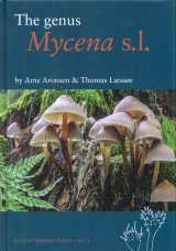 Fungi of Northern Europe, Volume 5: The Genus Mycena s.l.