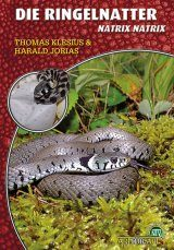 Die Ringelnatter (Natrix natrix) [The Grass Snake]