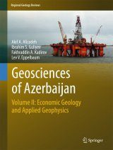 Geosciences of Azerbaijan, Volume 2: Economic Geology and Applied Geophysics