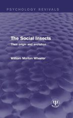 The Social Insects