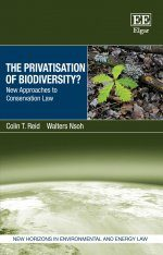 The Privatisation of Biodiversity?