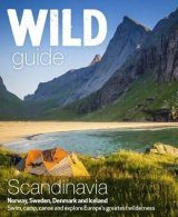 Wild Guide - Scandinavia (Norway, Sweden, Iceland and Denmark)